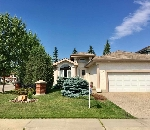 Main Photo: 104 Cairns Bay NW in Edmonton: Zone 27 House for sale : MLS(r) # E4072630