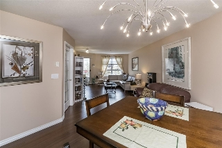 Main Photo: 338 2980 PRINCESS CRESCENT in Coquitlam: Canyon Springs Condo for sale : MLS(r) # R2163741