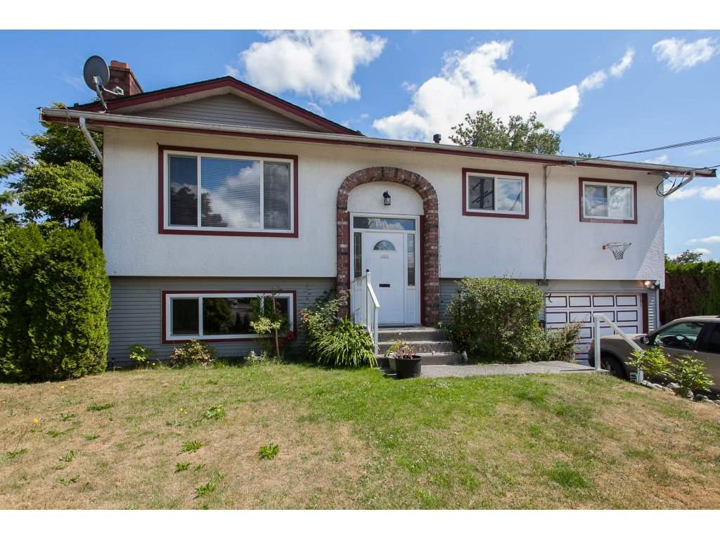 Main Photo: 7518 BLOTT Street in Mission: Mission BC House for sale : MLS(r) # R2187696
