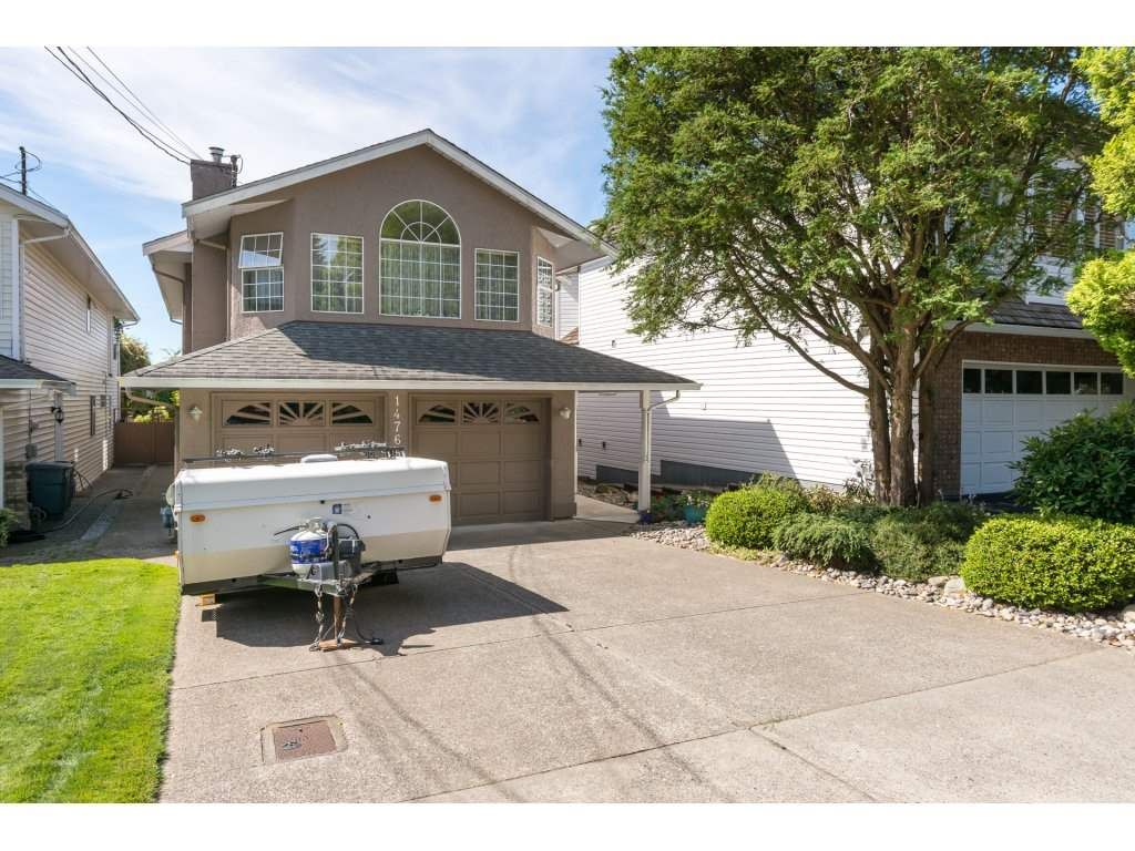 Main Photo: 14766 RUSSELL Avenue: White Rock House for sale (South Surrey White Rock)  : MLS(r) # R2191617