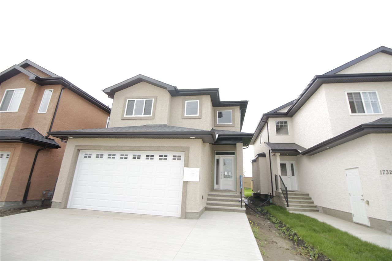 Main Photo: 17318 65A Street in Edmonton: Zone 03 House for sale : MLS® # E4076650