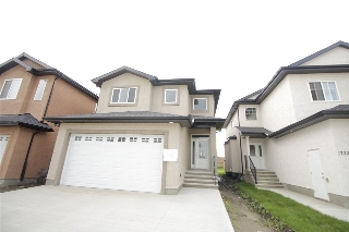 Main Photo:  in Edmonton: Zone 03 House for sale : MLS® # E4076650