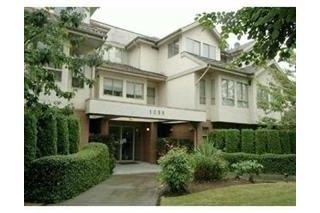 Main Photo: 208 1099 E BROADWAY Street in Vancouver: Mount Pleasant VE Condo for sale (Vancouver East)  : MLS® # R2195800
