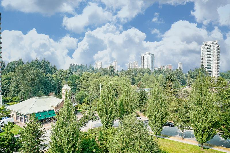 "Photo 16: 802 6838 STATION HILL Drive in Burnaby: South Slope Condo for sale in ""BELGRAVIA"" (Burnaby South)  : MLS® # R2196432"