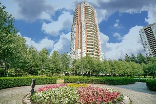 "Main Photo: 802 6838 STATION HILL Drive in Burnaby: South Slope Condo for sale in ""BELGRAVIA"" (Burnaby South)  : MLS® # R2196432"