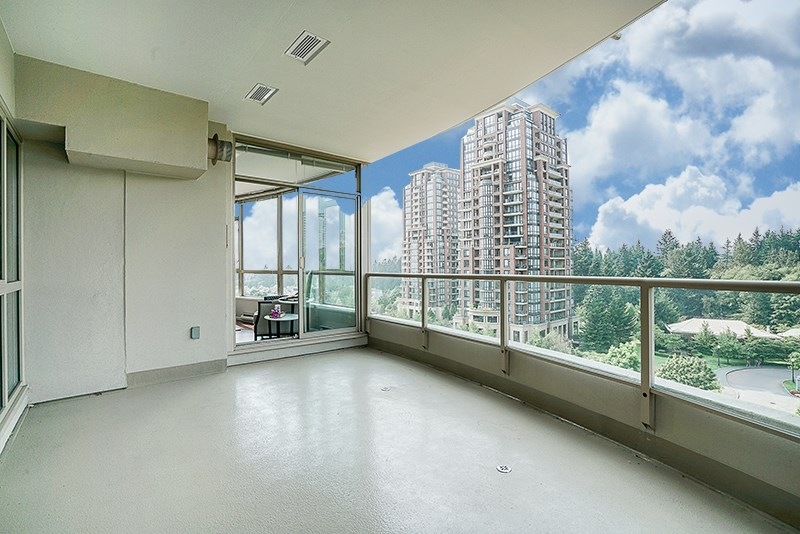 "Photo 14: 802 6838 STATION HILL Drive in Burnaby: South Slope Condo for sale in ""BELGRAVIA"" (Burnaby South)  : MLS® # R2196432"