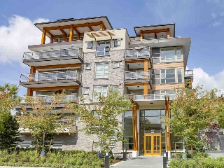 "Main Photo: 312 3602 ALDERCREST Drive in North Vancouver: Roche Point Condo for sale in ""DESTINY 2"" : MLS® # R2197298"