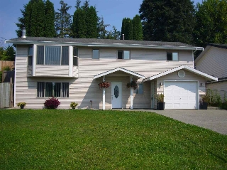 Main Photo: 32451 14TH Avenue in Mission: Mission BC House for sale : MLS® # R2197336