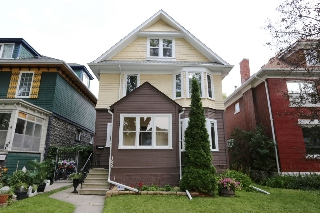 Main Photo: 185 Home Street in Winnipeg: Wolseley Single Family Detached for sale (5B)