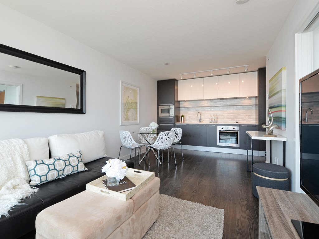 "Main Photo: 2104 8031 NUNAVUT Lane in Vancouver: Marpole Condo for sale in ""MC2/MARPOLE"" (Vancouver West)  : MLS®# R2202077"