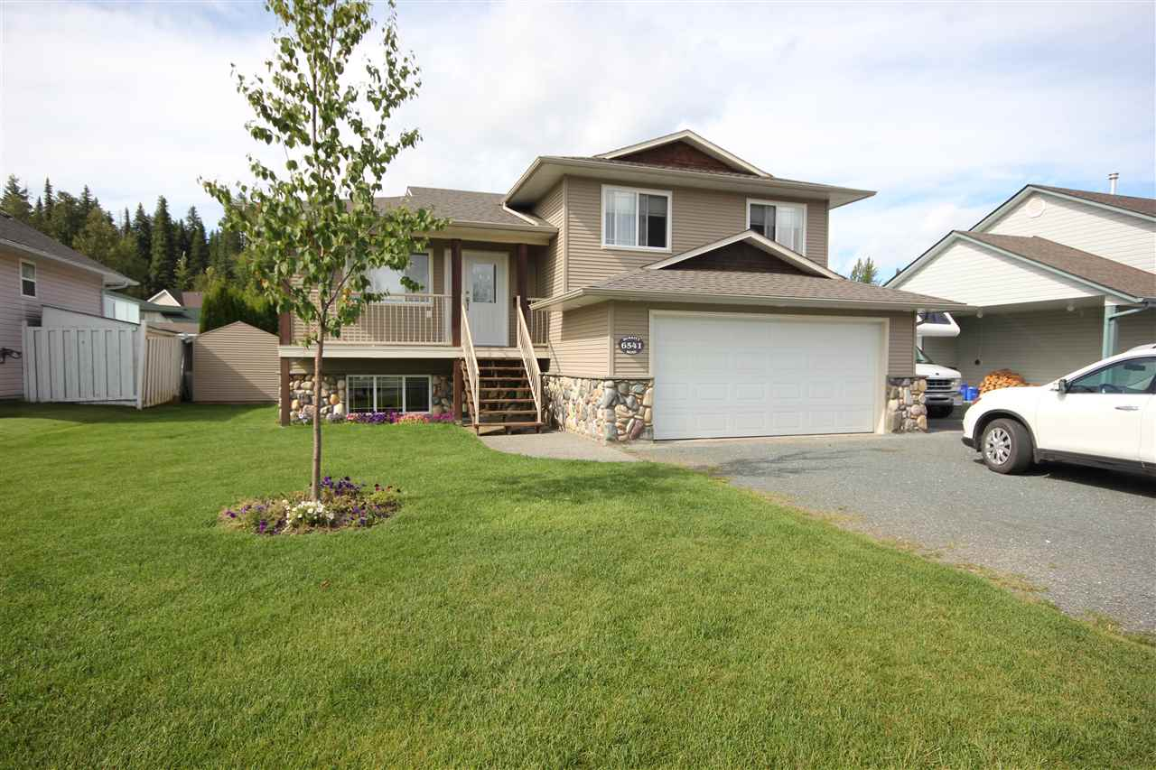 Main Photo: 6541 BURKITT Road in Prince George: Hart Highlands House for sale (PG City North (Zone 73))  : MLS® # R2204103