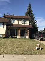 Main Photo: 2054 74 Street in Edmonton: Zone 29 House Half Duplex for sale : MLS® # E4081761
