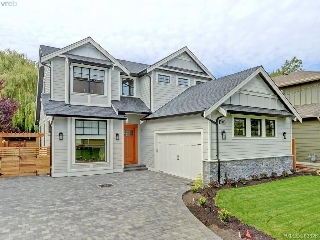 Main Photo: 830 Transit Road in VICTORIA: OB South Oak Bay Single Family Detached for sale (Oak Bay)  : MLS® # 383626
