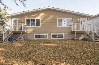 Main Photo: 11821 11819 40 Street in Edmonton: Zone 23 House Duplex for sale : MLS® # E4085119