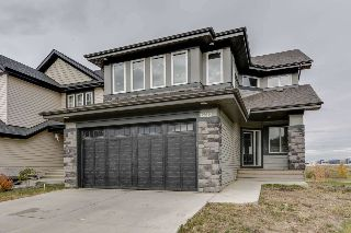 Main Photo:  in Edmonton: Zone 56 House for sale : MLS® # E4086069