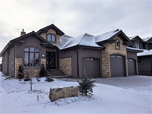 Main Photo: 7 Kingsmeade Crescent: St. Albert House for sale : MLS® # E4086707