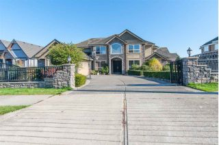 Main Photo: 8692 164 Street in Surrey: Fleetwood Tynehead House for sale : MLS® # R2217961
