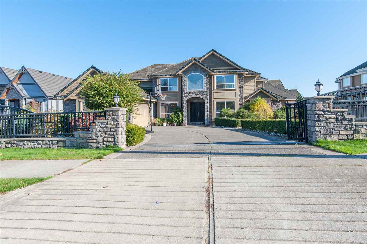 Photo 1: Photos: 8692 164 Street in Surrey: Fleetwood Tynehead House for sale : MLS®# R2217961
