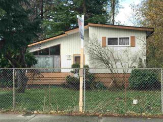 Main Photo: 10893 140 Street in Surrey: Bolivar Heights House for sale (North Surrey)  : MLS® # R2221916