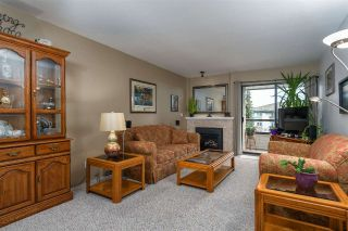 "Main Photo: 302 1150 DUFFERIN Street in Coquitlam: Eagle Ridge CQ Condo for sale in ""Glen Eagles"" : MLS® # R2222272"