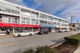 "Main Photo: 107 14881 MARINE Drive: White Rock Condo for sale in ""DRIFTWOOD ARMS"" (South Surrey White Rock)  : MLS® # R2222766"