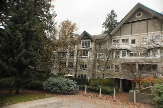 "Main Photo: 314 7383 GRIFFITHS Drive in Burnaby: Highgate Condo for sale in ""EIGHTEEN TREES"" (Burnaby South)  : MLS® # R2223492"