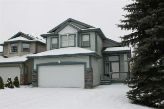 Main Photo:  in Edmonton: Zone 27 House for sale : MLS® # E4089136