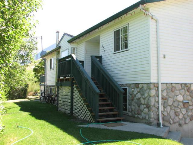 Main Photo: 975 ORCHARD DRIVE in : Lillooet House for sale (South West)  : MLS®# 143685