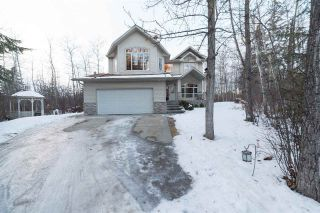 Main Photo: 13 27107 TWP RD 510 Road: Rural Parkland County House for sale : MLS®# E4091096