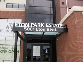 Main Photo: 407 5001 Eton Boulevard: Sherwood Park Condo for sale : MLS® # E4092096