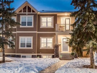 Main Photo: 4603 19 Avenue NW in Calgary: Montgomery House for sale : MLS®# C4162318