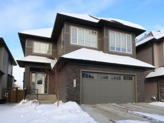 Main Photo: 3146 Allan Landing in Edmonton: Zone 56 House for sale : MLS® # E4095027