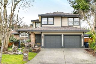 "Main Photo: 2451 149A Street in Surrey: Sunnyside Park Surrey House for sale in ""Sherbrooke Estates"" (South Surrey White Rock)  : MLS® # R2238617"
