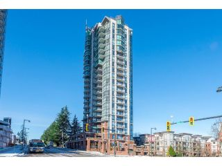 "Main Photo: 1002 13399 104 Avenue in Surrey: Whalley Condo for sale in ""D'CORIZE"" (North Surrey)  : MLS® # R2240851"