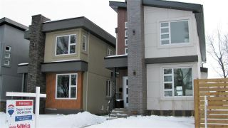 Main Photo:  in Edmonton: Zone 11 House for sale : MLS® # E4099965
