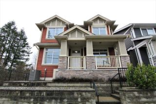 "Main Photo: 10146 240TH Street in Maple Ridge: Albion House for sale in ""MAINSTONE CREEK"" : MLS®# R2247508"