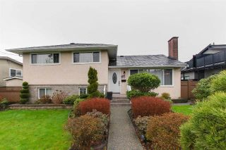 Main Photo: 1225 SPERLING Avenue in Burnaby: Sperling-Duthie House for sale (Burnaby North)  : MLS® # R2249858
