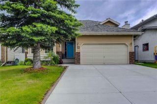 Main Photo: 22 SUN HARBOUR Road SE in Calgary: Sundance House for sale : MLS®# C4173311