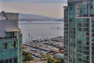 Main Photo: 1901 1680 BAYSHORE Drive in Vancouver: Coal Harbour Condo for sale (Vancouver West)  : MLS®# R2274370