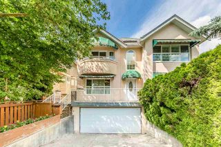 Main Photo: 2805 W 3RD Avenue in Vancouver: Kitsilano House 1/2 Duplex for sale (Vancouver West)  : MLS®# R2275320