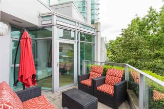 "Main Photo: 201 1616 BAYSHORE Drive in Vancouver: Coal Harbour Condo for sale in ""Bayshore Gardens"" (Vancouver West)  : MLS®# R2275687"