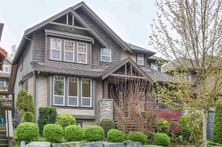"Main Photo: 22828 FOREMAN Drive in Maple Ridge: Silver Valley House for sale in ""SILVER RIDGE"" : MLS®# R2288037"