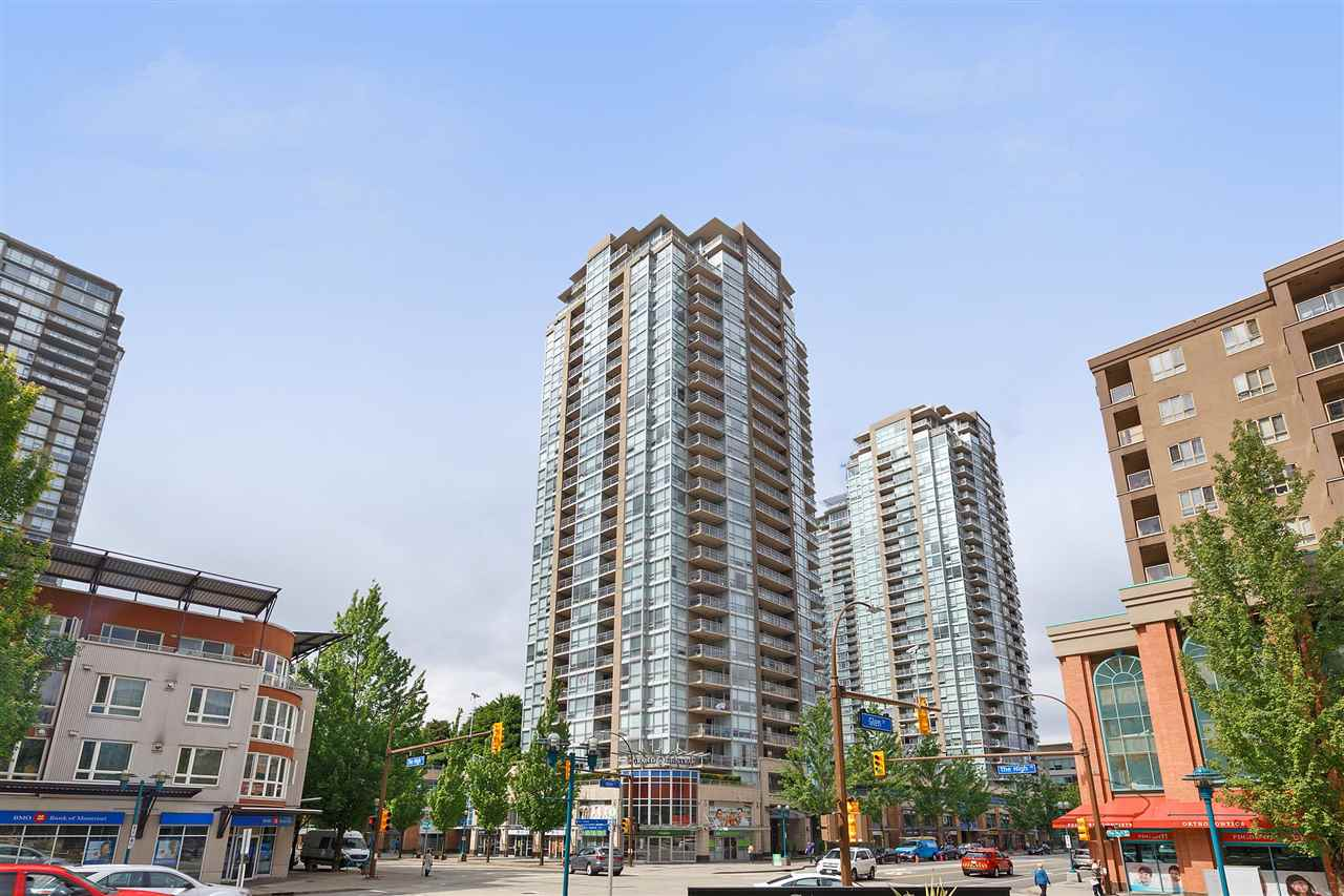 FEATURED LISTING: 607 - 2978 GLEN Drive Coquitlam