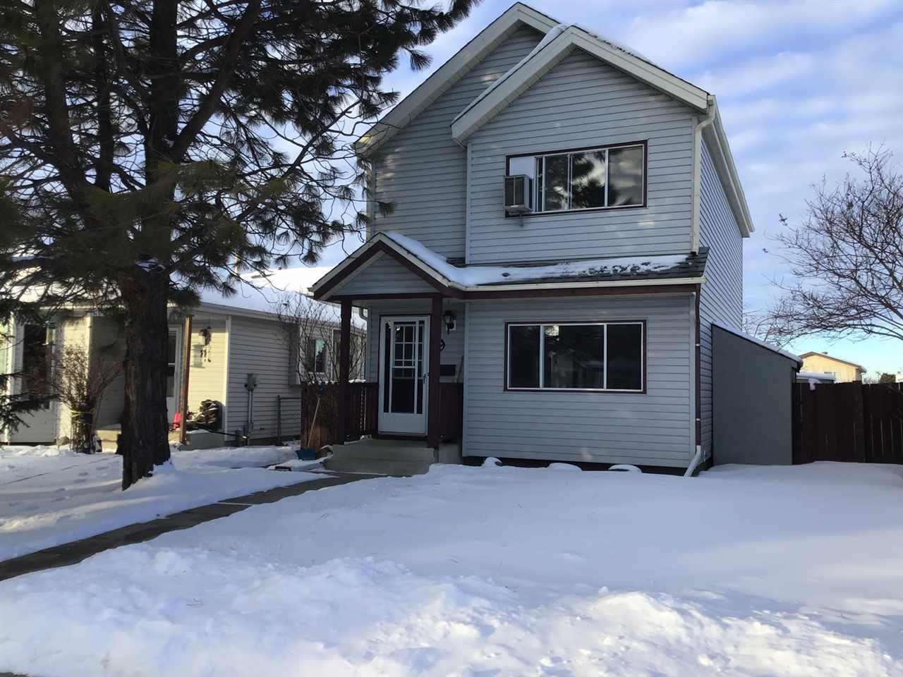 FEATURED LISTING: 9 ST. ANDREWS Avenue Stony Plain