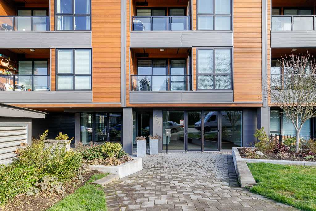 FEATURED LISTING: 302 2267 PITT RIVER Road Port Coquitlam