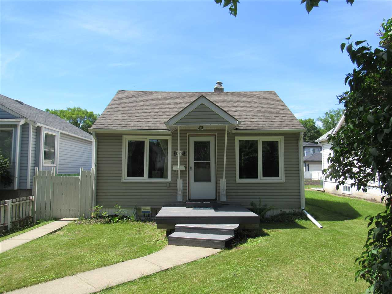 FEATURED LISTING: 12232 92 Street Edmonton