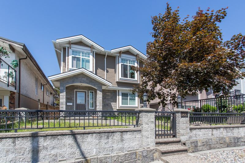FEATURED LISTING: 3857 PARKER Street Burnaby