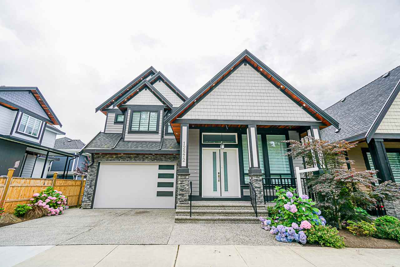 FEATURED LISTING: 12572 58B Avenue Surrey