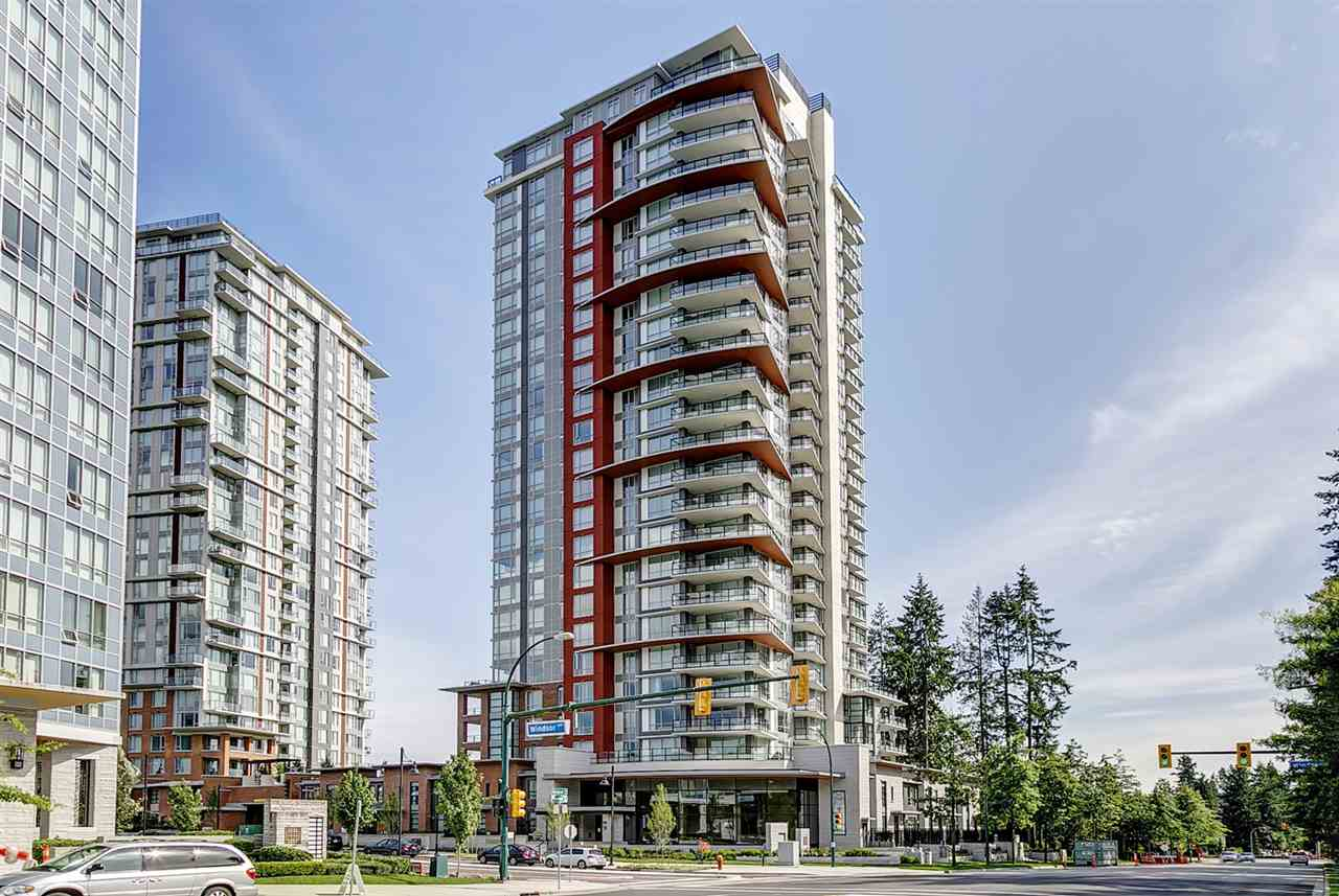 FEATURED LISTING: 702 - 3096 WINDSOR Gate Coquitlam