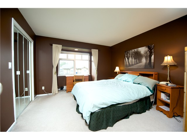 "Photo 6: 64 11737 236TH Street in Maple Ridge: Cottonwood MR Townhouse for sale in ""MAPLEWOOD CREEK"" : MLS(r) # V876539"